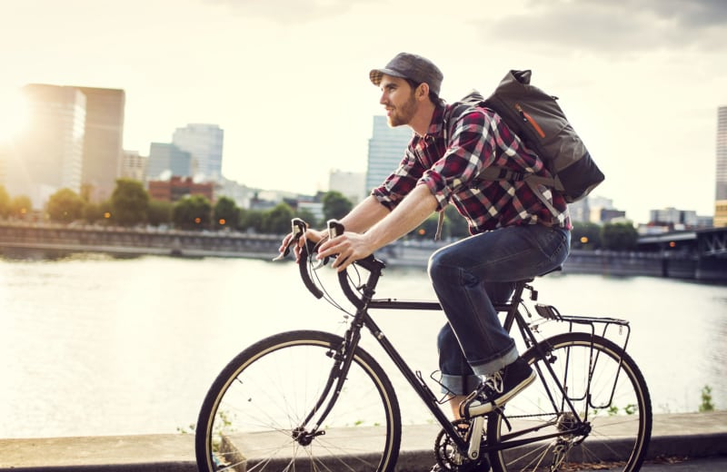 It's Official: These are the Best Cities in the World for Cycling