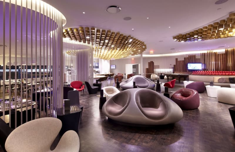 Airport Lounges Worth Missing Your Flight For