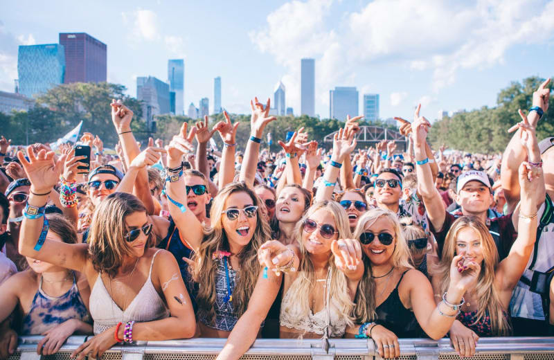 The Definitive Guide to Lollapalooza 2016