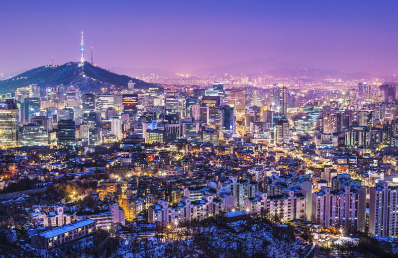 Why Seoul is Destined to Become Asia's Next Hottest City Break