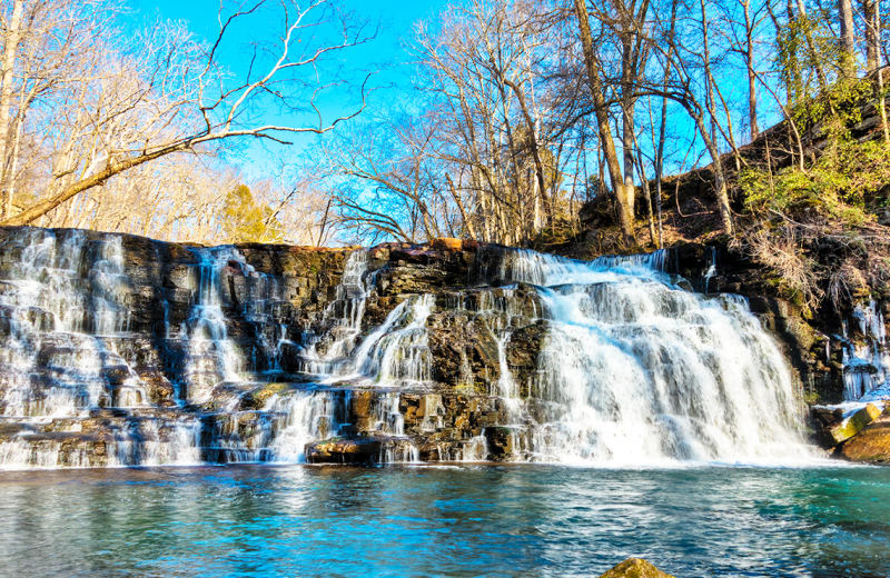7 Stunning Waterfall Hikes and Swimming Holes Just Outside of Nashville