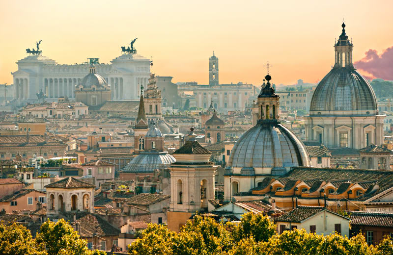 Your 24 Hour Insiders Guide to Rome