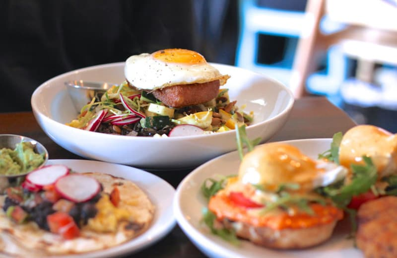 The Absolute Best Bottomless Brunches in NYC