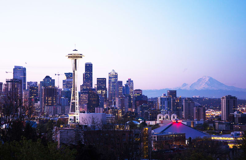Your 24 Hour Insiders Guide to Seattle