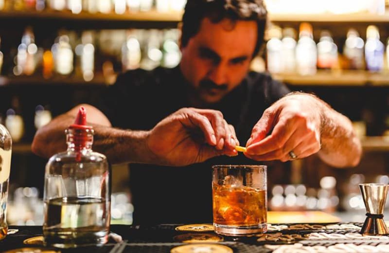 The Ultimate Guide to Whiskey & Scotch in Vancouver