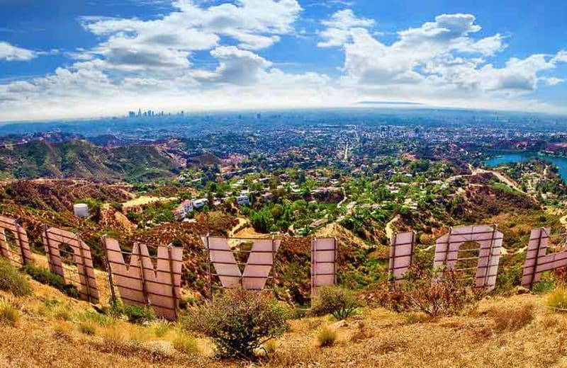 Top Short Hikes in Los Angeles with a Breathtaking View