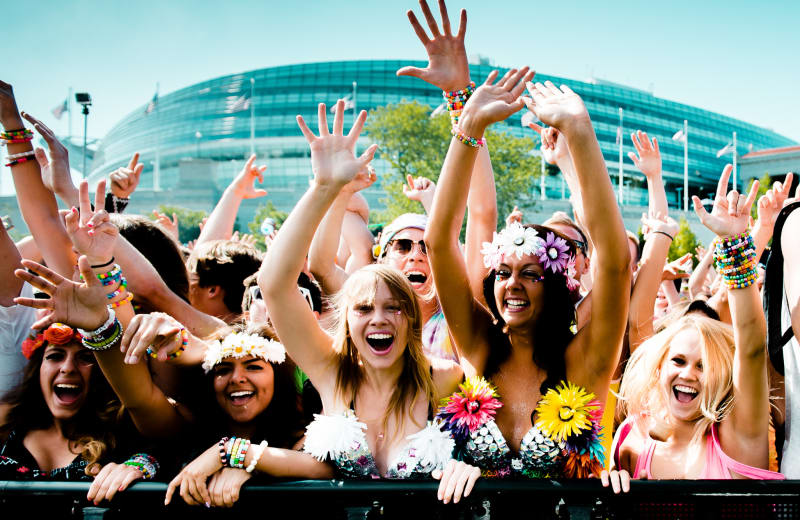 The Road to Spring Awakening: A Travel Playlist