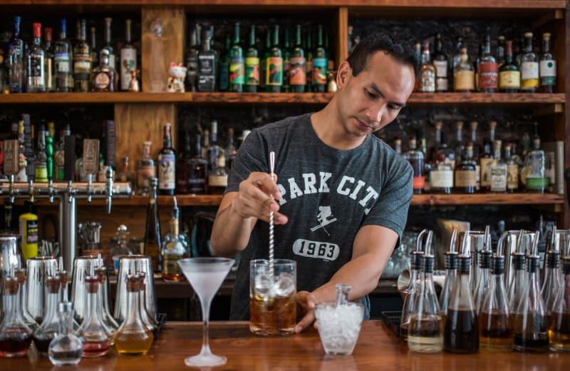 Pacific Cocktail Haven Brings Inventive, New Cocktails to SF