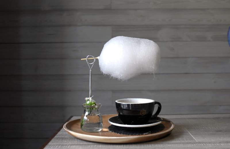 Toronto Get Ready For Cotton Candy Coffee Viva