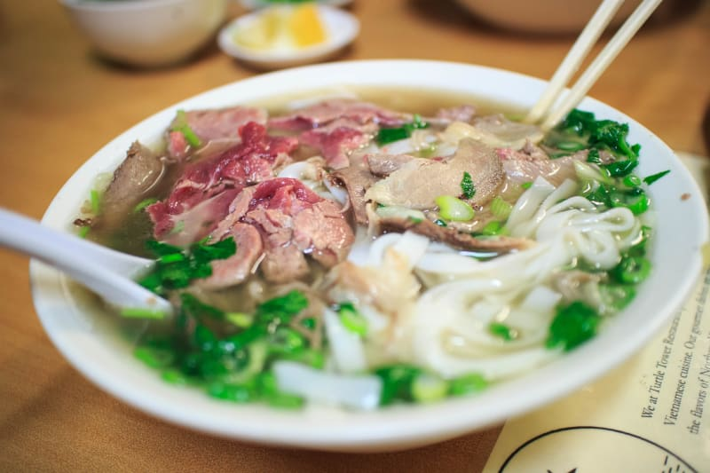 The Ultimate Guide to Pho in San Francisco