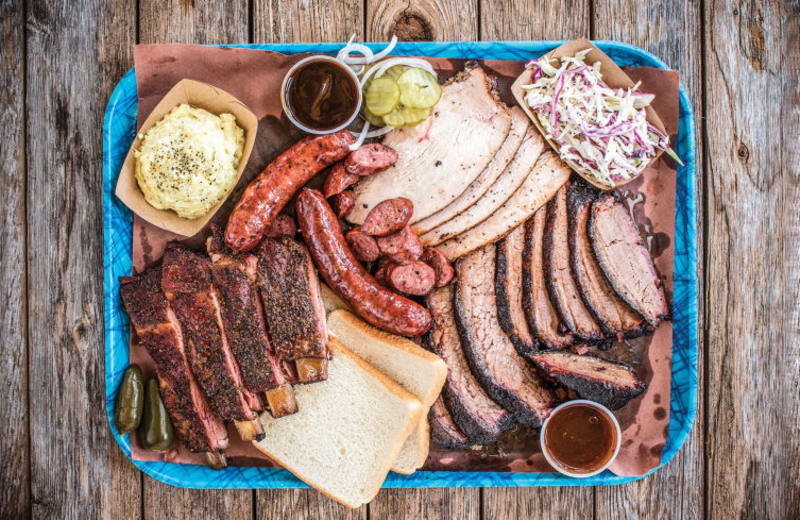 America's Best BBQ is Coming to Chicago... For Just Three Days