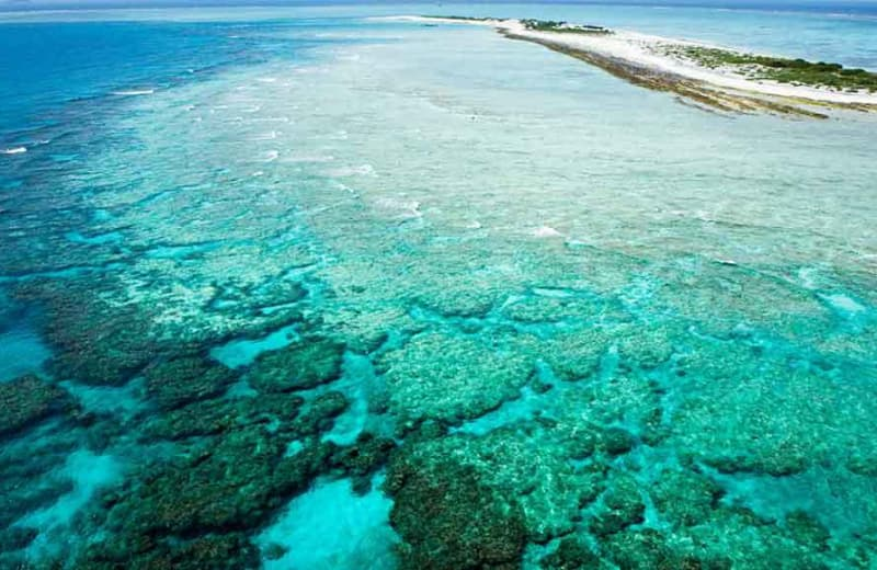 7 Secret Islands that Will Take Your Breath Away
