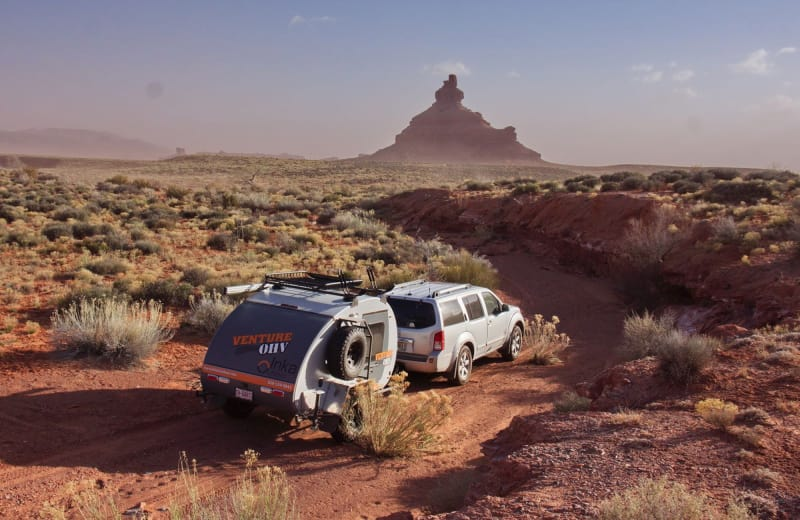 3 Off-Road Trailers Taking Camping to the Next Level
