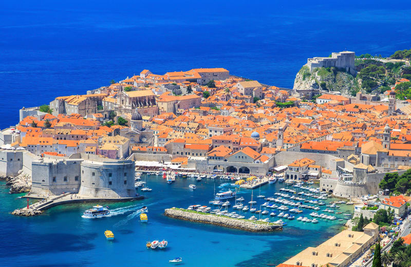 8 Reasons Croatia is Officially the World's Most Desirable Destination
