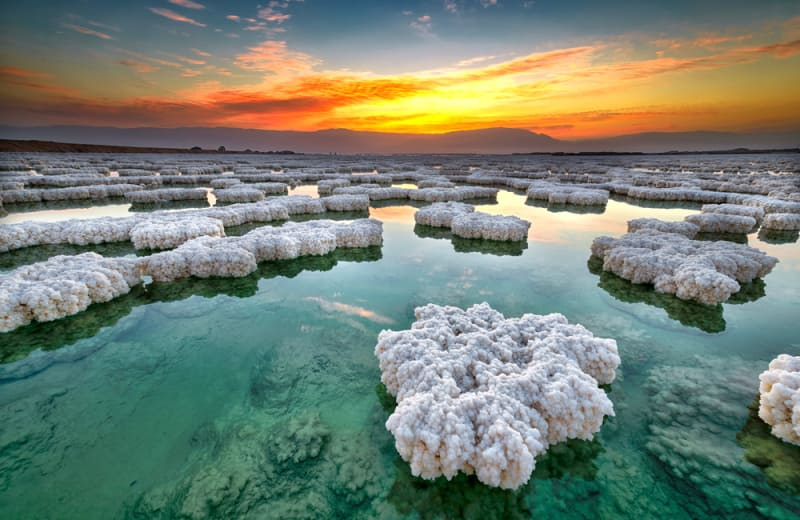 8 Incredible Destinations to See Before They Disappear