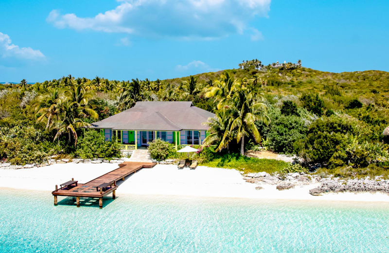 The Ultimate Winter Getaway: 7 Private Islands You Can Actually Book With Friends