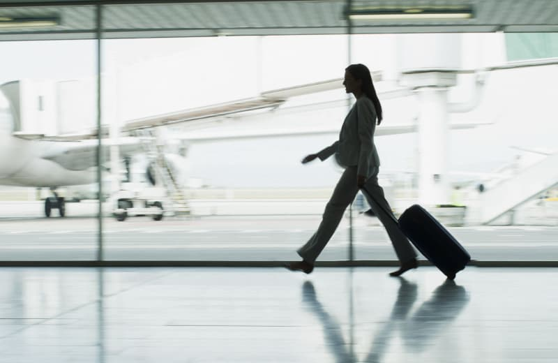 The Mobile Passport App Lets You Bypass Airport Lines Completely Free