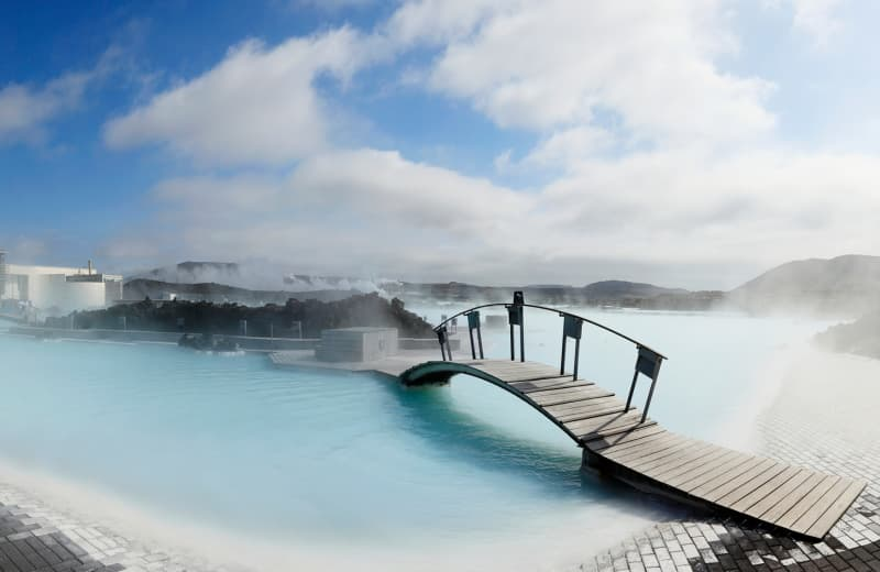 10 Crazy Beautiful Hot Springs Around The World