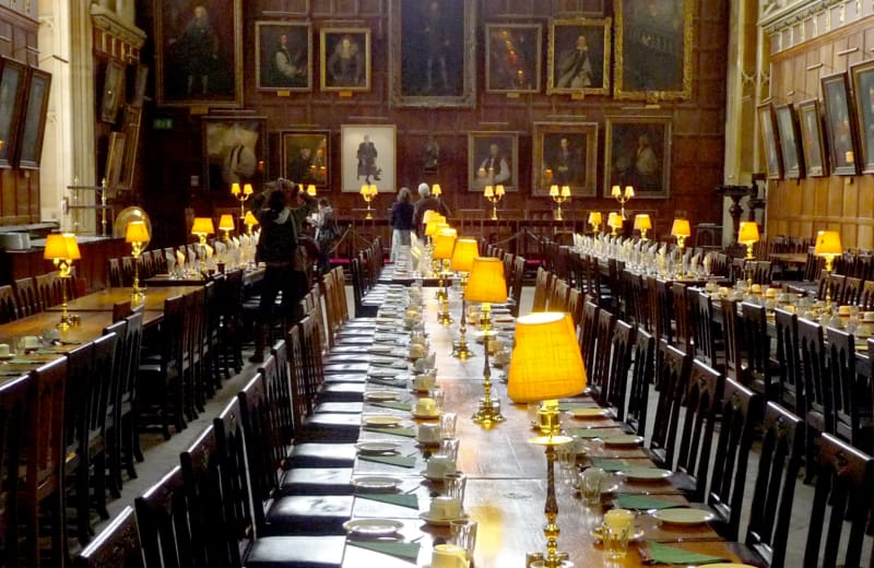 tickets now on sale  harry potter wine dinner coming to