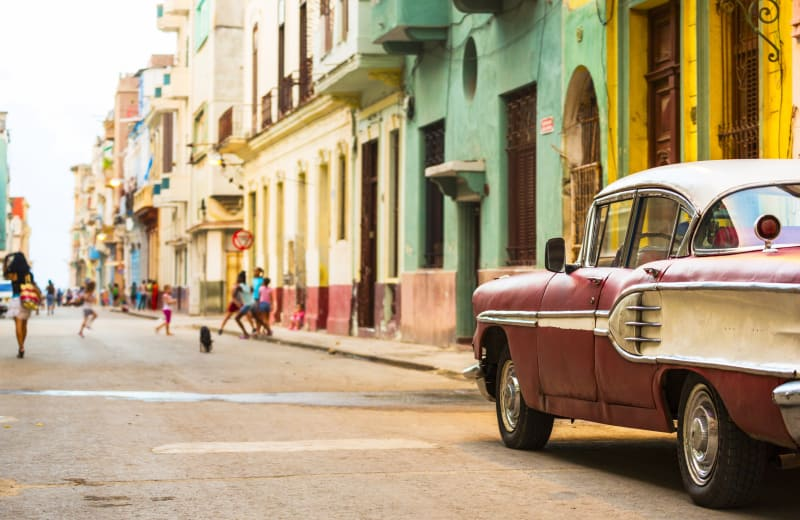 Fly from the US to Cuba for $59