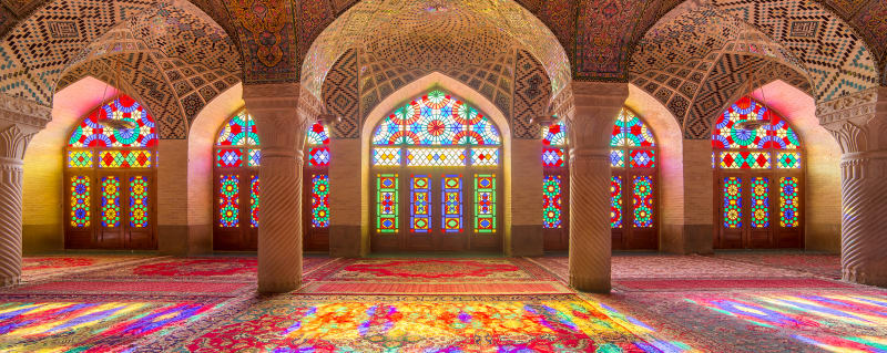 Jewels of Iran: Inside the 6 Most Stunning Mosques