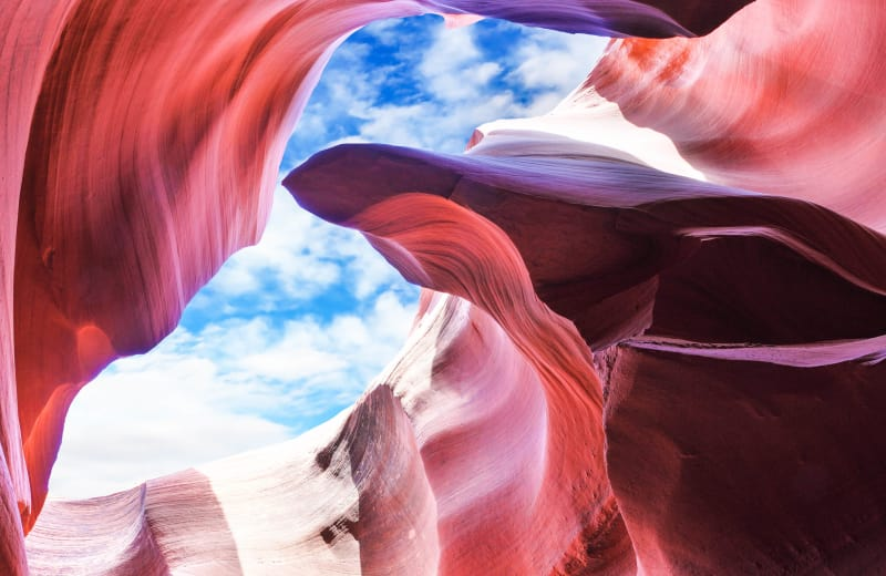 8 Surreal Landscapes that Look Seriously Sci-Fi
