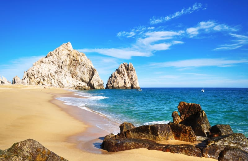 Fly from the US to Cabo San Lucas for Just $298