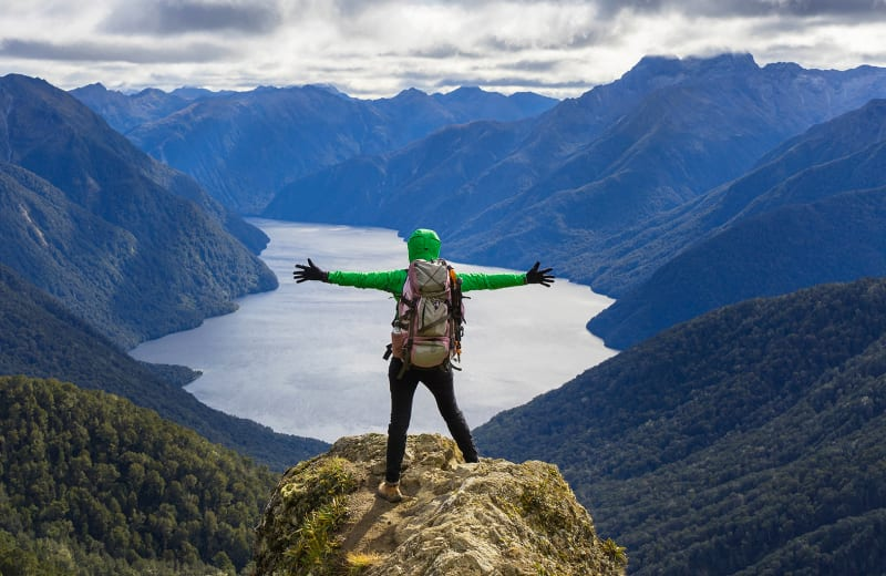New Zealand's 7 Most Breathtaking Hikes