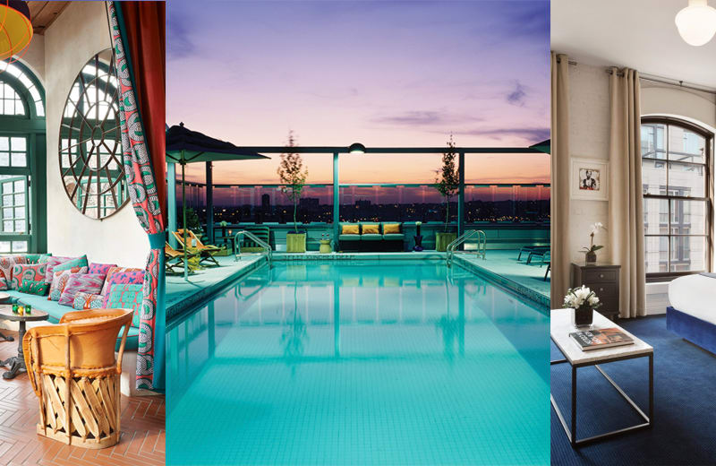 hotel week nyc  top picks for 2017