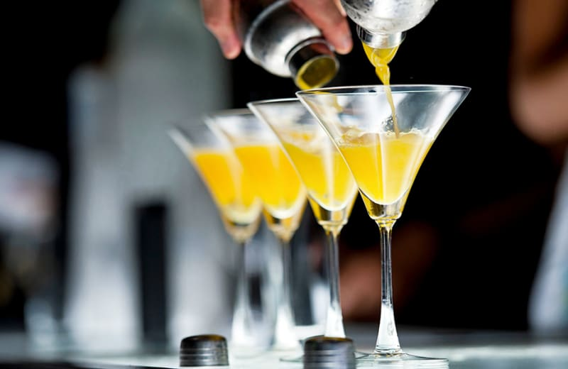 How to Become a Member of NYC's Exclusive New Cocktail Club