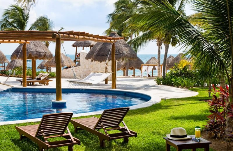 Cancun is Officially Home to the World's Best All-Inclusive Resort