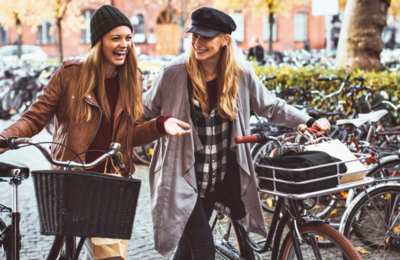 It's Official: This is the Best City in the World for Millennials