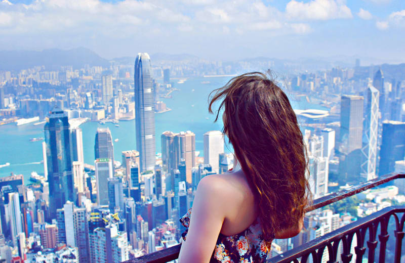 24 Hours in Hong Kong: What Every Twenty-Something Should Actually Do