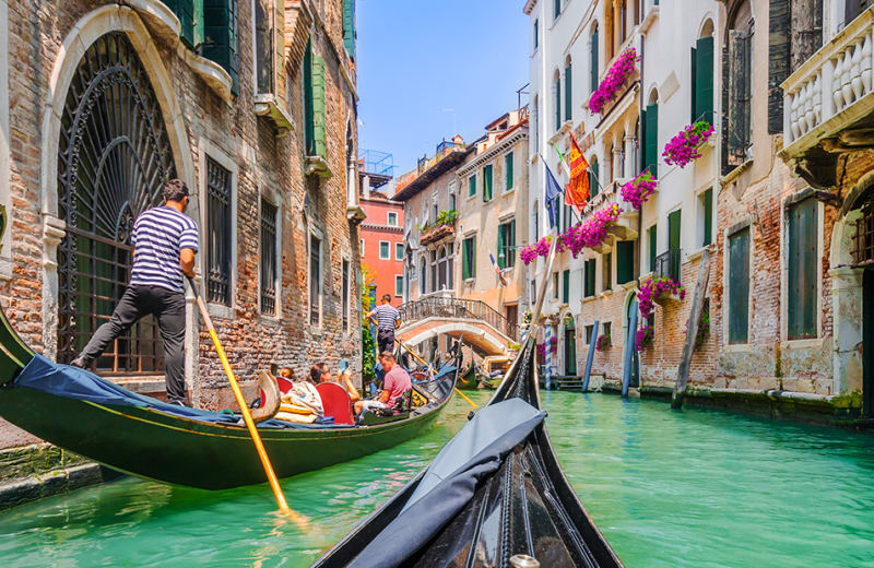 6 Ridiculously Italian Things You Need To Do At Least Once