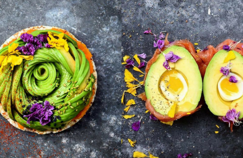 9 Insane Dishes We Want to See at Amsterdam's New Avocado Restaurant