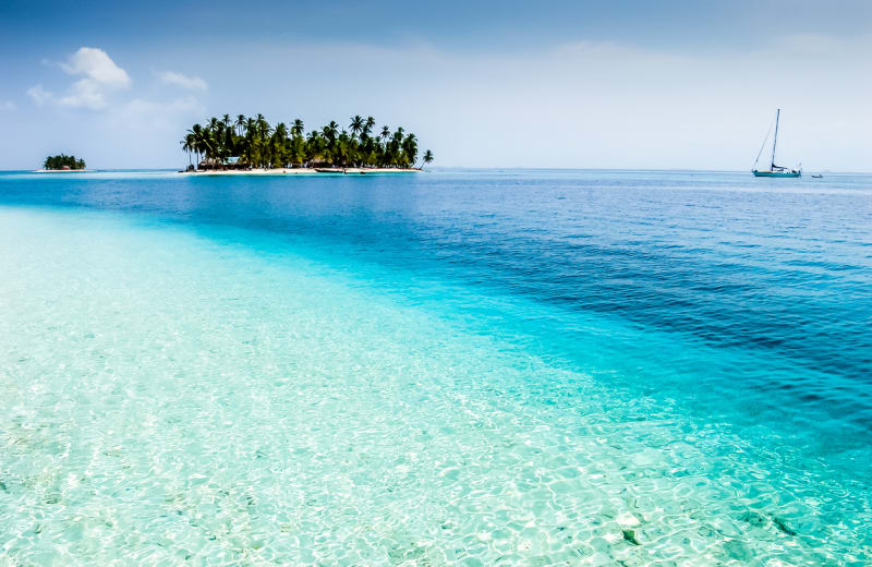7 Clearest Waters in the World, and Where to Find Them