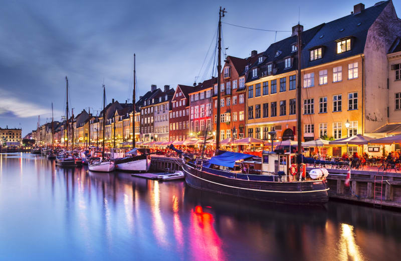 Visiting Copenhagen in the Next Few Months? You're in Luck