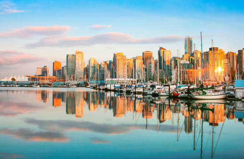 The Twenty-Something's Guide to the Real Vancouver