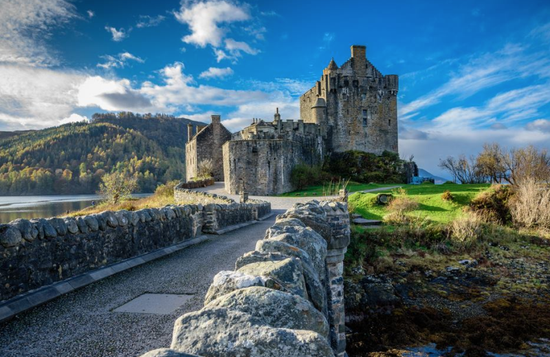 14 Instagrams that will Convince You to Visit Scotland