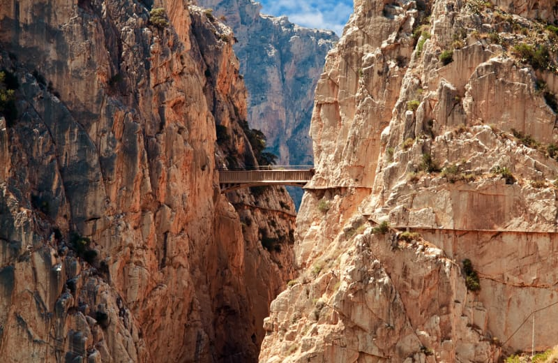 The World's Most Dangerous Hike is Now Open