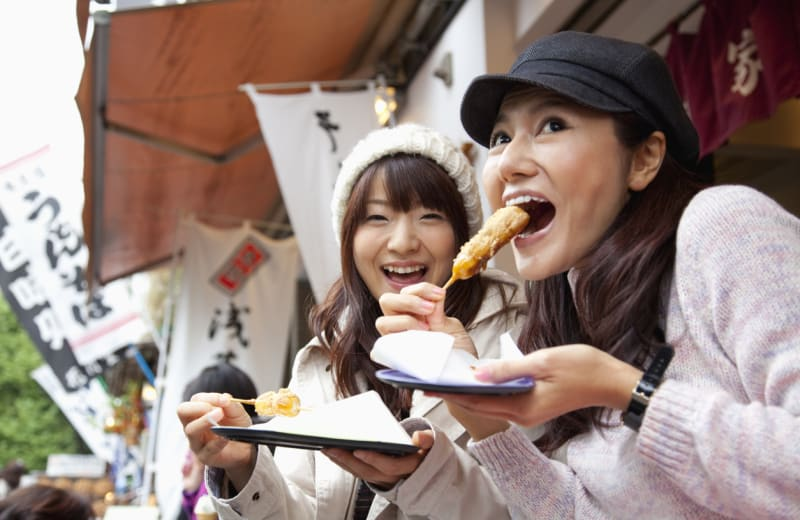7 Amazing Japanese Foods to Try That You've Never Even Heard Of