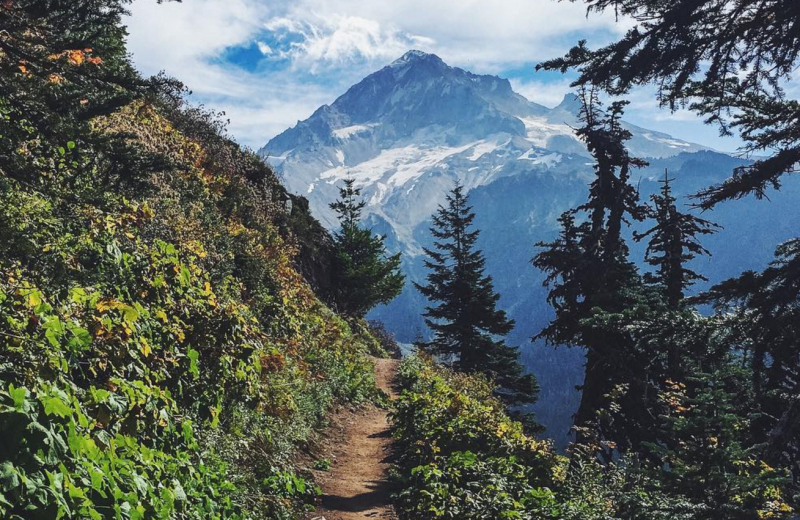 After a Decade, Oregon's 40-Mile Hike is Finally Opening