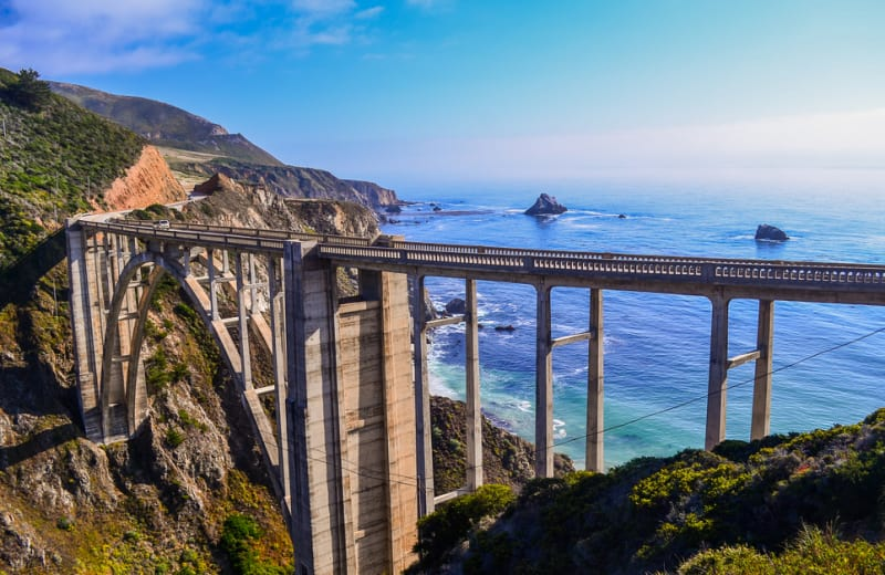 10 Best American Road Trips to Take this Summer