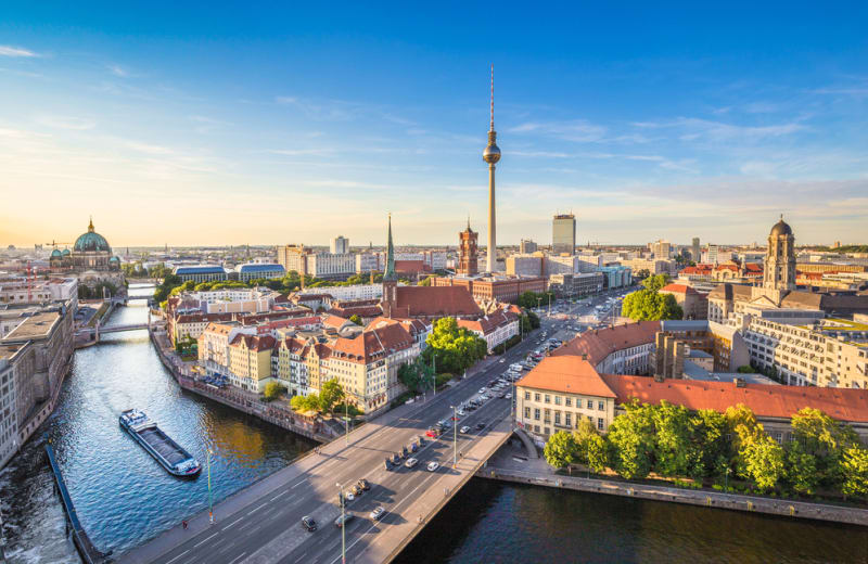 14 Instagrams that will Convince You to Travel to Berlin