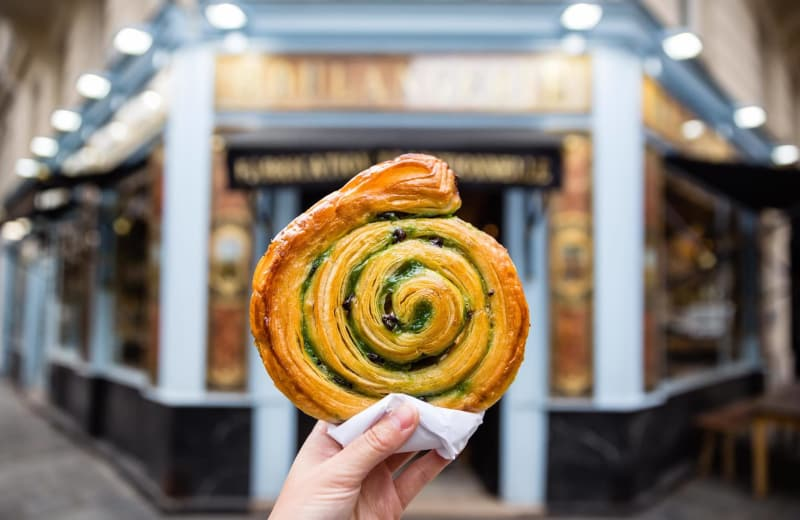 How to Eat Your Way Through Paris in 24 Hours