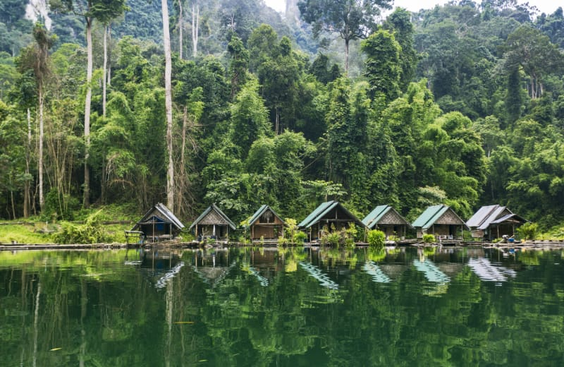 Thailand is Closing More than a Third of its National Parks