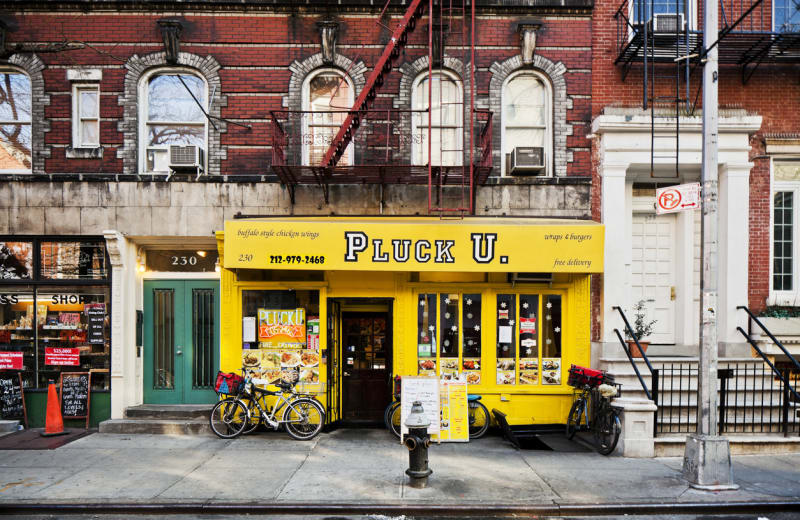Insider's Guide to the Real Greenwich Village