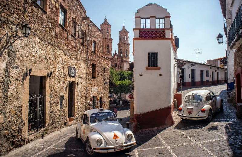 10 Magical Villages in Mexico You've Been Missing Out On