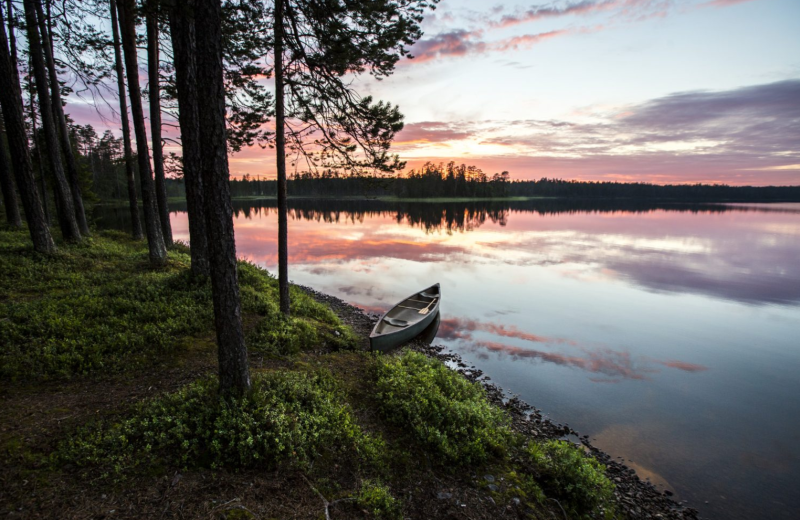 Finland's Newest National Park is Officially Open