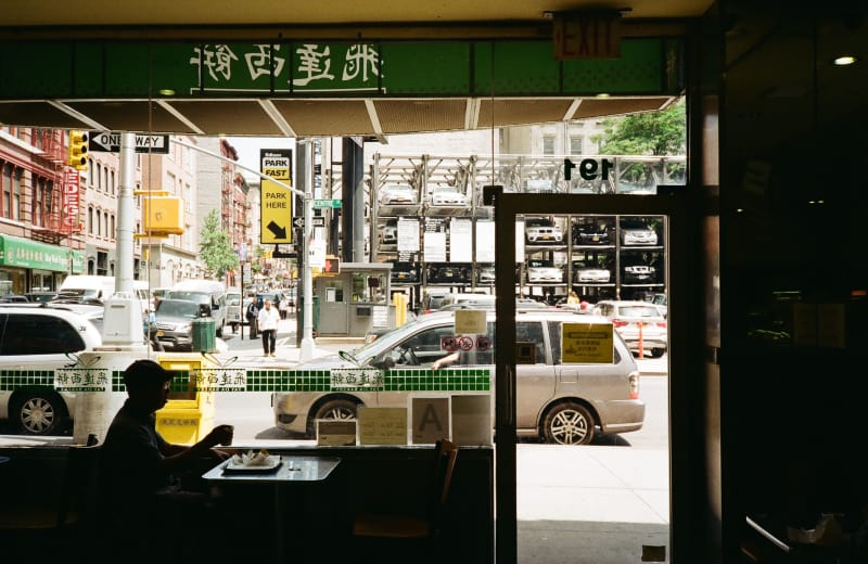 Where to Eat in New York City According to an Expert